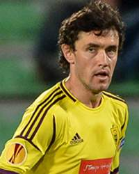 Yuri Zhirkov, Russia International