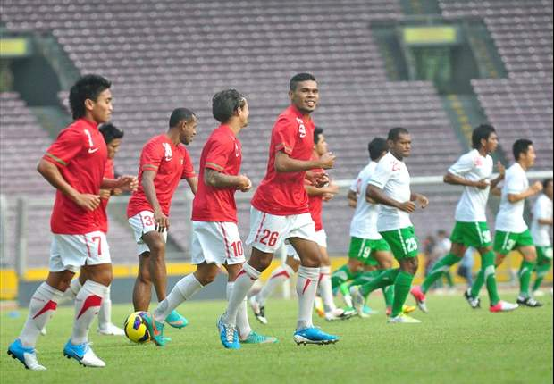 PREVIEW: Indonesia - Timor Leste
