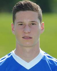 Julian Draxler, Germany International