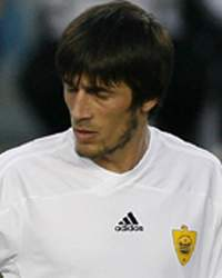 Shamil Lakhiyalov, Russia International