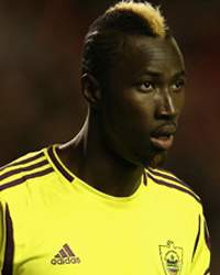Lacina Traore Player Profile