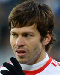 Fedor Smolov, Russia International