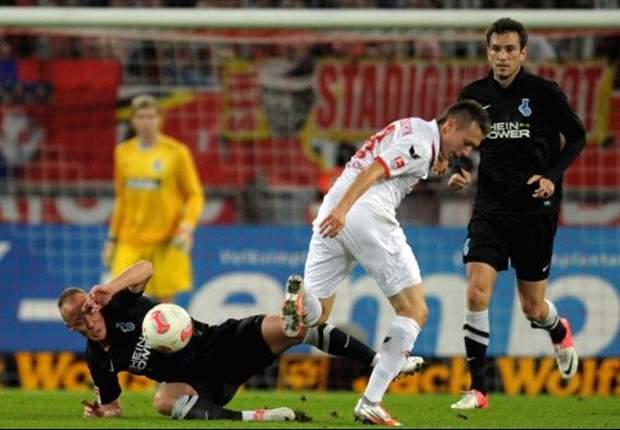 FC Köln: Schluss mit dem Welpenschutz