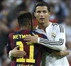 ¿Real Madrid o Barça? ¡Elegí tu equipo!