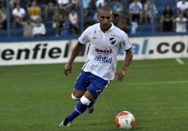 En Nacional, Christián Nuñez será titular ante Toluca