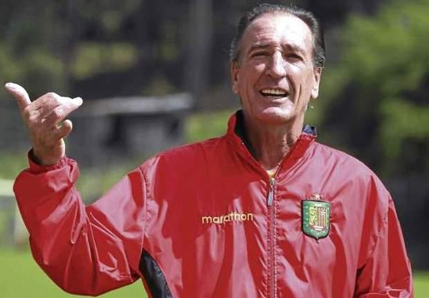El Nacional aún no llegó a un acuerdo con Luis Soler