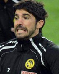Matias Vitkieviez Player Profile