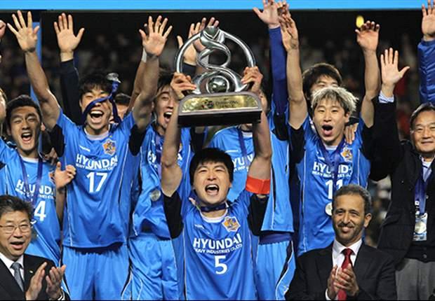 K리그, 아시아 무대 호령하는 세 가지 이유