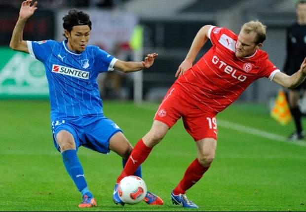 """Fortuna-Coach Norbert Meier: """"Wir sind nicht das Schlachtvieh der Bundesliga"""""""