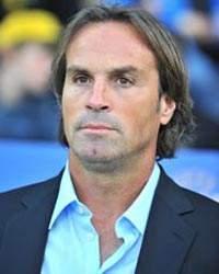 Martin Rueda, Switzerland International