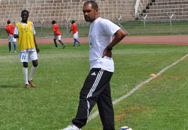 Former Stars coach Salim Ali: Gor Mahia panicked ahead of Thika United match