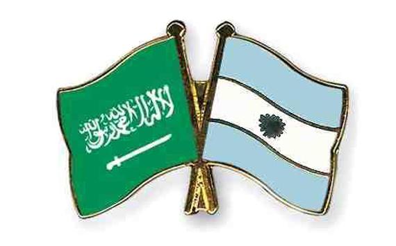 Los antecedentes de Arabia Saudita - Argentina
