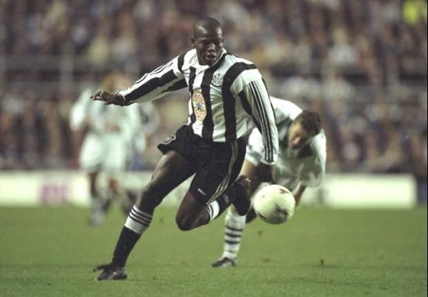 Faustino Asprilla Ingin Kembali Ke Newcastle United