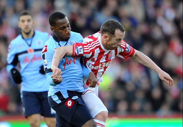 Stoke City 1-0 QPR: Adam winner piles pressure on beleaguered Hughes