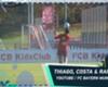 Kilas Sosial Goal: Segitiga Maut Bayern Munich