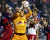 Red Bulls' Robles wins MLS Goalkeeper of the Year