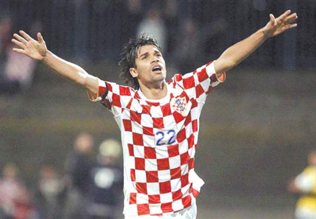 Eduardo Prioritises Croatia Return Over Arsenal