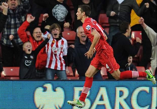 Schneiderlin backs Southampton to improve next season