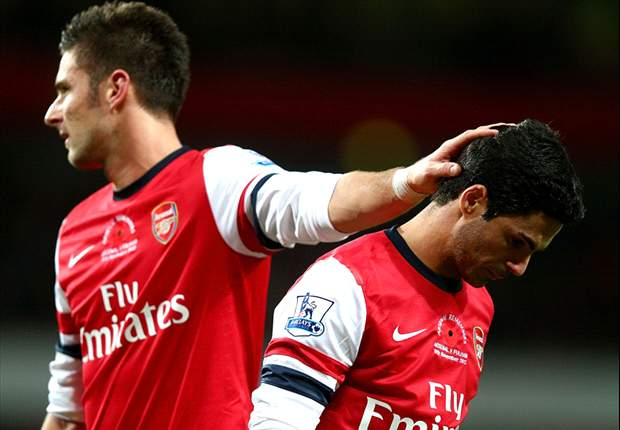 Arsenal - Tottenham Betting Preview: Back Giroud to have final say in the derby