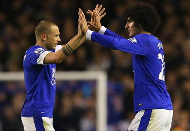 Moyes: Heitinga an able deputy for injured Jagielka