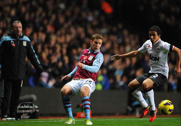 Weimann: Aston Villa don't fear Manchester City