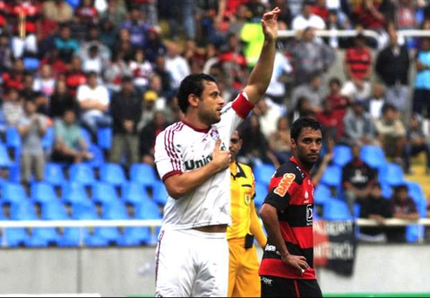 Fred garante permanência no Fluminense e planeja conquistar títulos