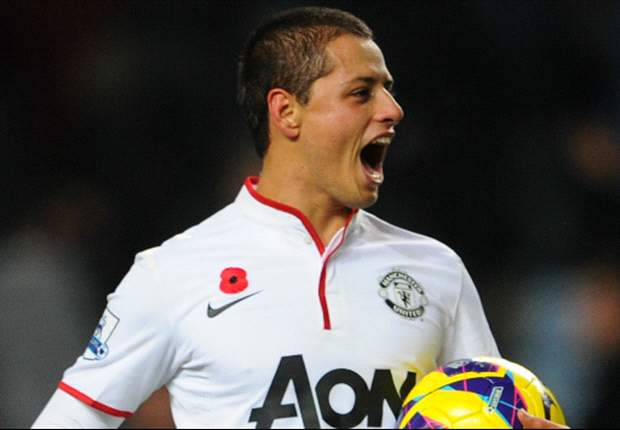Trademark Manchester United comeback and Chicharito salvo a fitting tribute to 26 years of Sir Alex Ferguson