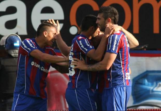 En Vivo: San Lorenzo - Atlético de Rafaela, seguí el Torneo Inicial en Goal.com