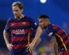 Rakitic: Impossible to replace Xavi