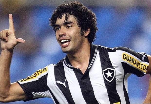 Contrato de Bruno Mendes com o Botafogo é reativado