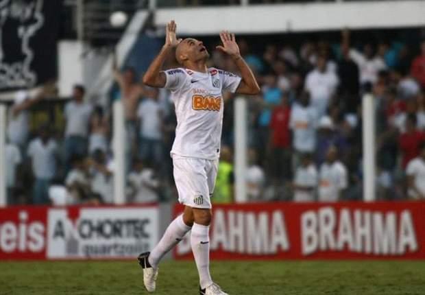 Cruzeiro fecha com o zagueiro Bruno Rodrigo, ex-Santos