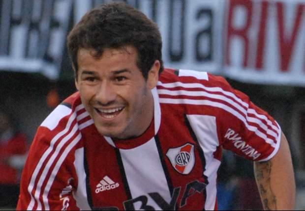 """Rodrigo Mora: """"River jugó a lo River"""""""