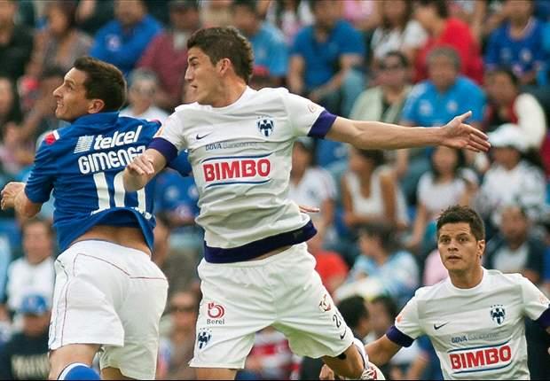 Cruz Azul y Monterrey estrenan campeonatos coperos en la Liga MX