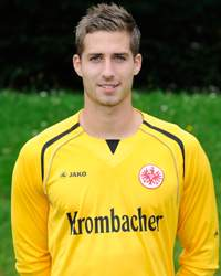Kevin Trapp, Germany International