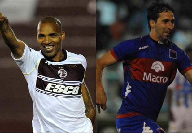 """Con sueños dispares, Lanús recibe a Tigre en su """"Fortaleza"""""""