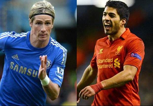 CAUTION: Suarez better cite Torres example before making a similar move in search of glory