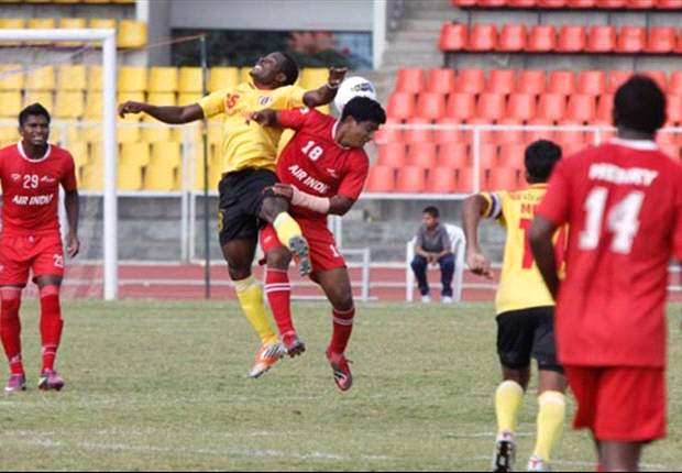 East Bengal 1-1 Air India: The Red and Gold fail to regain top spot