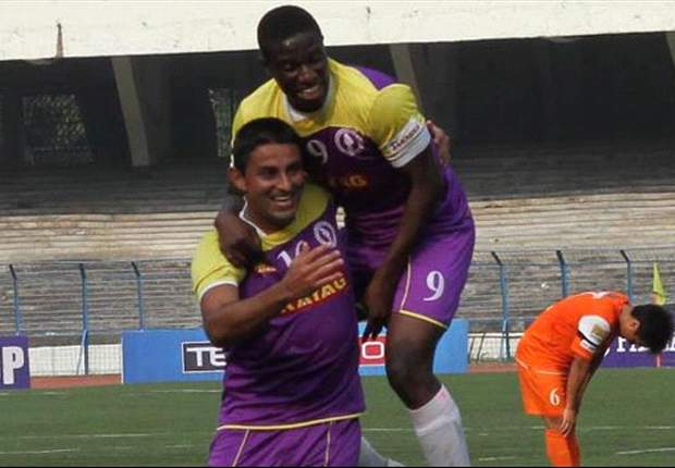 Prayag United coach aims to get best out of Costa Rican star Carlos Hernandez