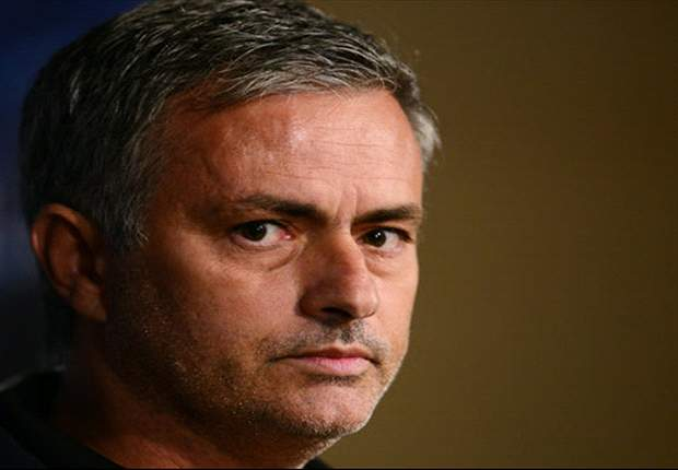 Manchester City's Champions League woes 'not normal', says Mourinho