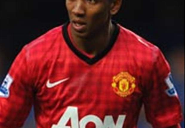 Ashley Young Bisa Fit Lawan West Bromwich Albion