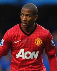 Ashley Young Player Profile