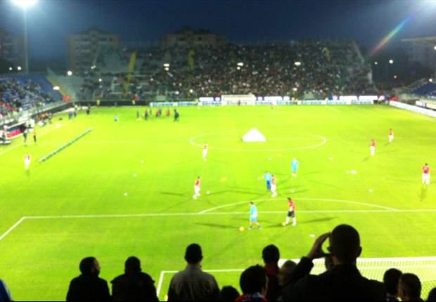 Il sindaco di Quartu ha detto sì: Cagliari-Juventus si giocherà ad Is Arenas, aperto a 15 mila tifosi