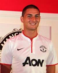 Federico Macheda, Italy International