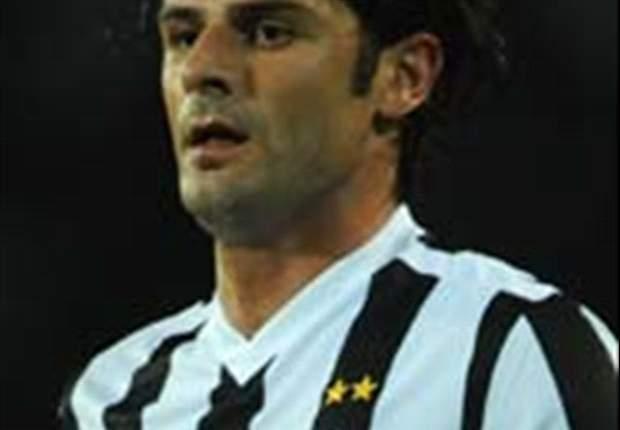 Conte no quiere que ningún jugador abandone la Juventus en enero