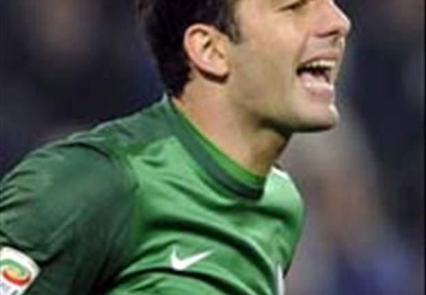 Samir Handanovic: Saya Sudah Bersiap Adu Penalti