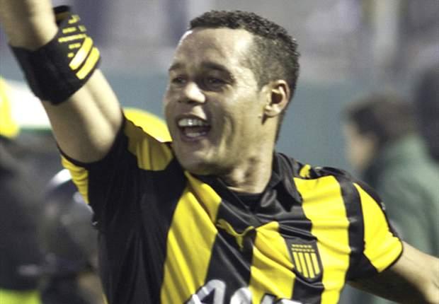 Cerro Porteño pretende a Darío Rodríguez
