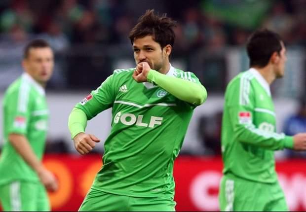 Goal.com-User: Diego ist der Gewinner des elften Spieltags
