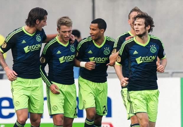 Willem II hoopt op stuntje tegen Ajax