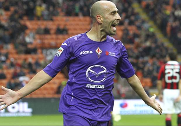 'Fiorentina deserve third place more than Milan' - Valero