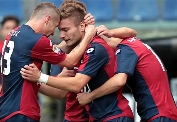 Quel Genoa-Siena è alle spalle, Gradinata Nord pronta a riconsegnare la maglia numero 12 ai giocatori